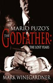 Bók: Mario Puzo's The Godfather The Lost Years